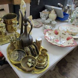 wed 5 may auction photos 100